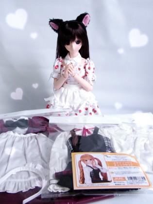 10月新作ドレス購入♪