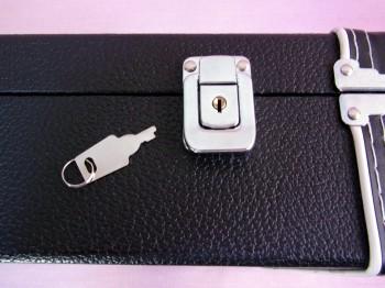 ケースの鍵