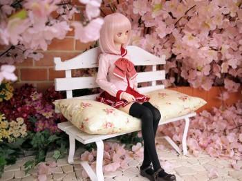06ちゃんin天使のすみか・立川店