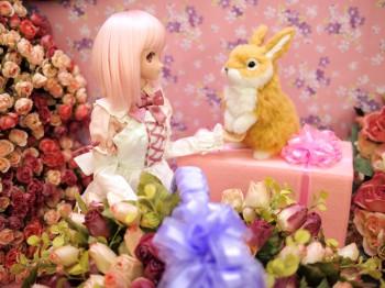 はねちゃんin天使のすみか・立川店